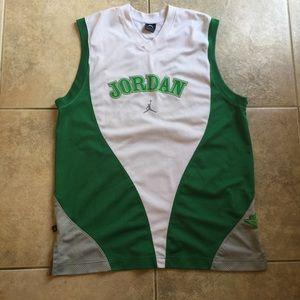 Jordan Brand Jersey